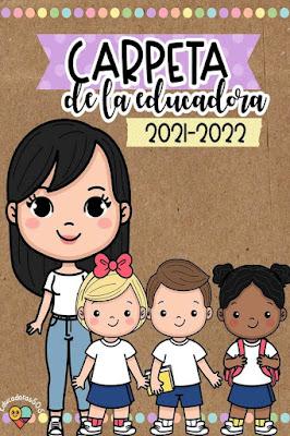 portadas-carpeta-educadora-maestra