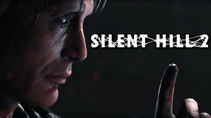 Comprar Silent Hill 2 Black Friday