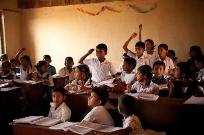 Assalamualaikum warahmatullahi wabarakatuh semuanya Cara Mendidik Anak Supaya Pintar