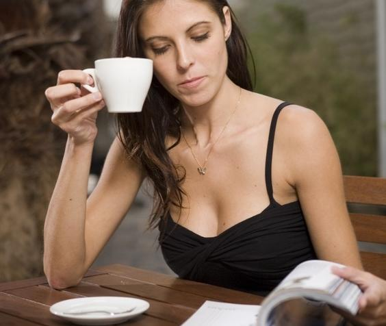 Drink coffee to keep Alzheimer's disease at bay