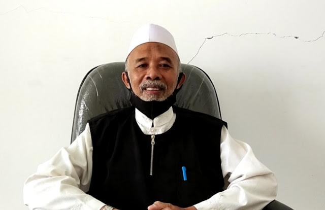 Jafar Yusuf Ungkap Baznas Sumbawa Barat Maksimalkan Unit Pengumpulan Zakat
