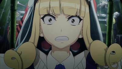 Kouya no Kotobuki Hikoutai Episode 4