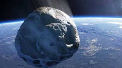 بقوة 100 قنبلة نووية .. الأرض نجت من ضربة كويكب عظيم