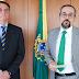 Abraham Weintraub, Ministro da Educação, é demitido por Bolsonaro