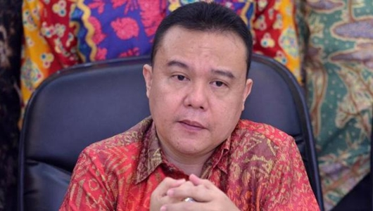 Gerindra Ancam Polisikan Relawan Penggagas KTP Prabowo-Sandi