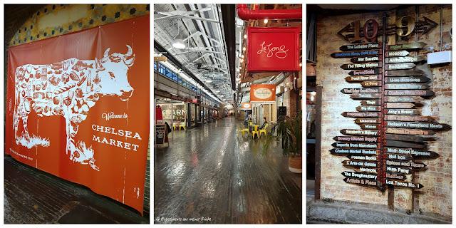 New York | Reisen | USA | Städtetour | Citytrip | Essen in New York | NYC