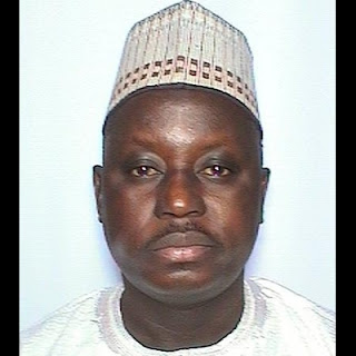 Biography of Ibrahim Murtala Danmazari