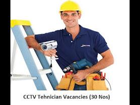Recruitment For CCTV Technician in Spark Maintenance & Oil-Field Services - Sole Proprietorship L.L.C For  Abu Dhabi, UAE Locations