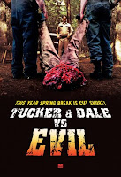 Tucker and Dale vs. Evil dead / Poster