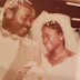 Throwback Photo Of Ex-Edo Governor, Lucky Igbinedion And Wife, Eki On Wedding Day