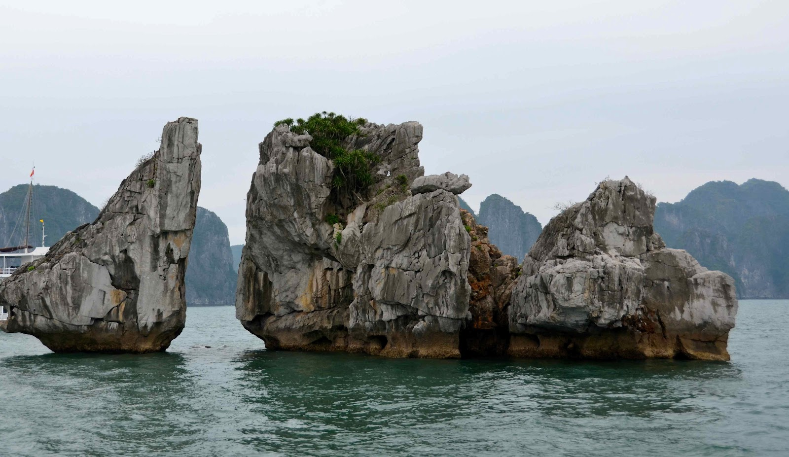 Halong bay vietnam youtube sexual harassment
