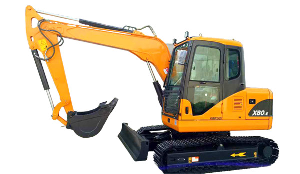 Iron Elk Heavy Agricultural equipment importer - sugarcane farm - Negros Occidental - Bacolod City - Bacolod blogger - excavator