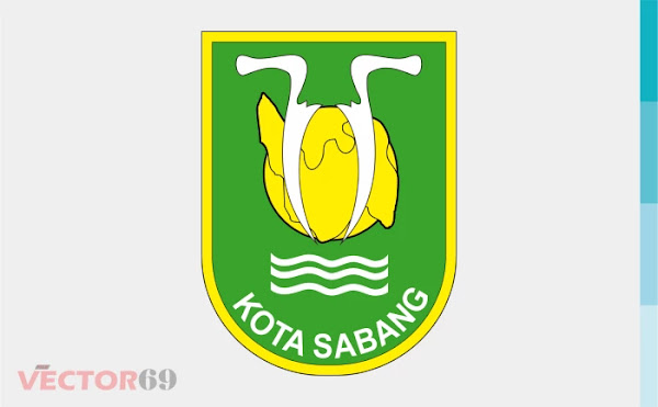 Kota Sabang Logo - Download Vector File SVG (Scalable Vector Graphics)