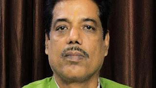 upendra-chauhan-congratulate-minister