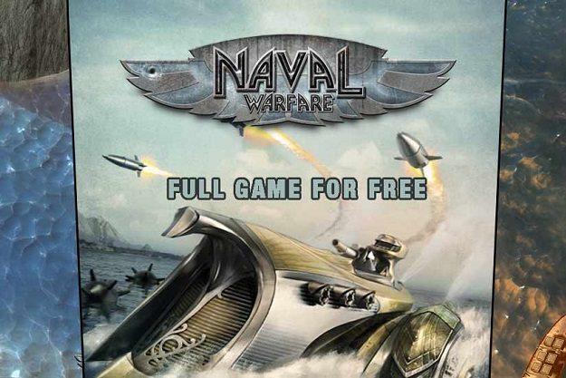 [Προσφορά]: Επικές ναυμαχίες με το Naval Warfare