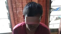 Aniaya Anak Tiri, JS Warga Kabupaten Mukomuko Ditangkap Polisi