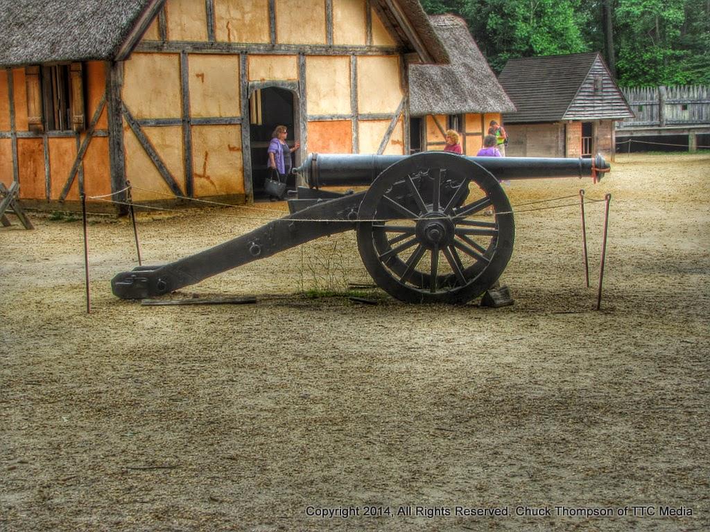 Gloucester Va Links And News Jamestown Settlement