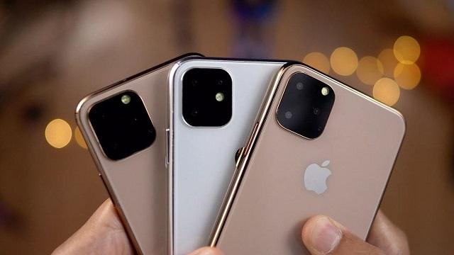 هواتف الأيفون 2019 ستضم معالج A13 الجديد