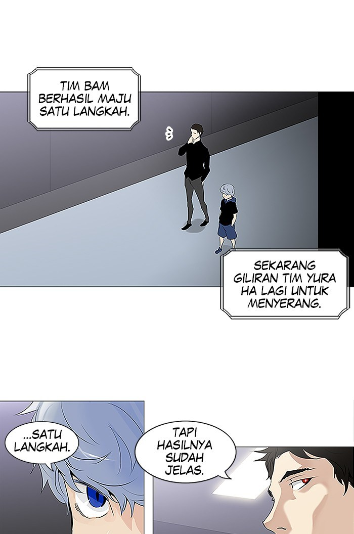 Webtoon Tower Of God Bahasa Indonesia Chapter 209