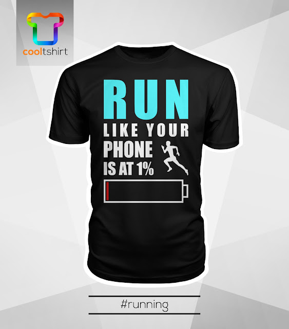 i want this shirt, i need this shirt, i love this shirt,  running tshirt, running shirt, running tee, running tanktop, running like your phone is at 1% battery, your phone is at 1% battery, 1% battery, phone is at 1% battery, running, phone tshirt, phone tee, phone shirt