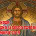 Calendar Romano si Greco Catolic NOIEMBRIE 2019