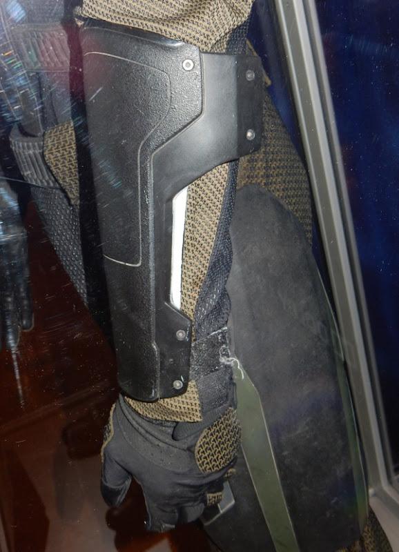 X-Men Apocalypse Cyclops arm guard