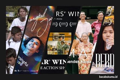 Film Pendek untuk Hari-Hari yang Panjang: Sebuah Rekomendasi Tontonan