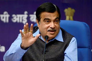 Spotlight: Gadkari Releases India's First 'Highway Capacity Manual'
