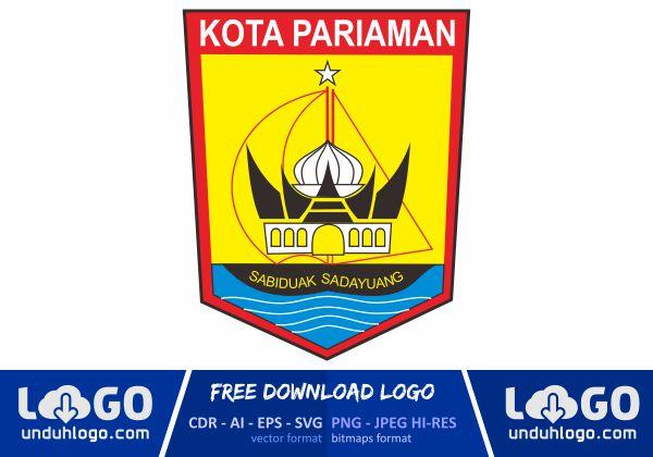 Logo Kota Pariaman