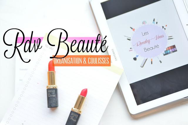 RDV Beauté F.A.Q
