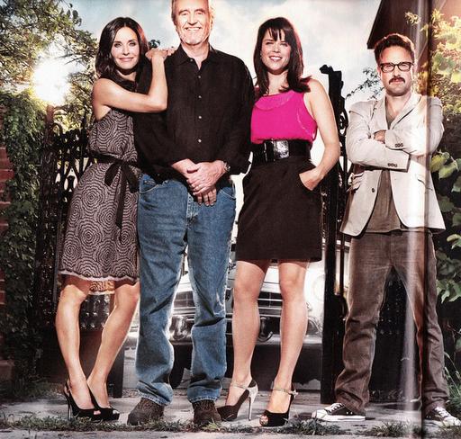 'Scream 5': ¿Es posible una buena secuela sin Wes Craven?