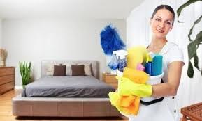 empleadas domesticas por dias
