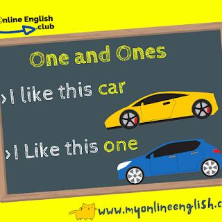 ONE AND ONES (LECCIÓN 21-BASICO A)