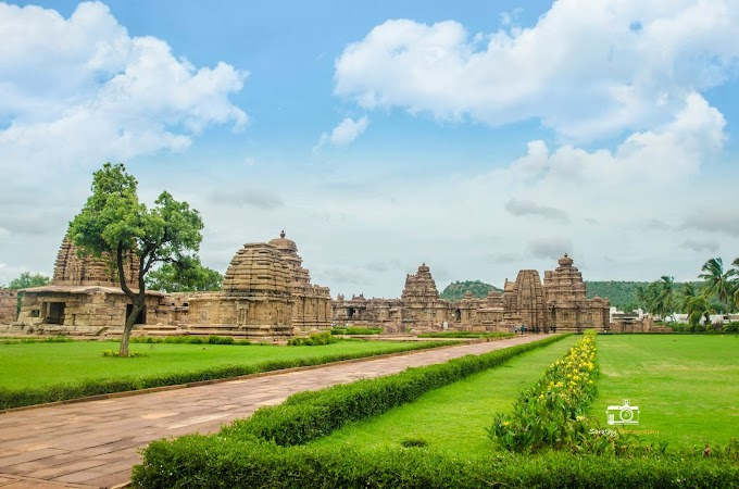 Pattadakal, Aihole and Mahakuta - The most Iconic Heritage Junction