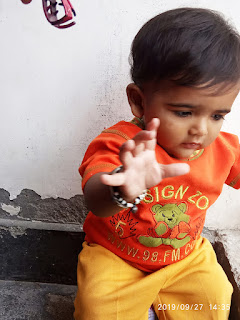Cute Baby 2828