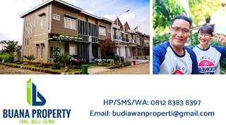 agen properti di Medan Jual Murah Rumah 2,5 Lantai Di Komplek Taman Setiabudi (Tasbi) Medan Sumatera Utara