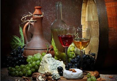 vinuri alese
