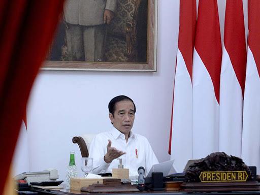 Kata Jokowi: Sejak Awal, Pemerintah Konsisten Bahwa Kesehatan Prioritas Utama