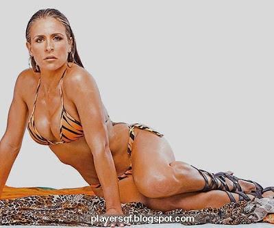 hot Joana Machado