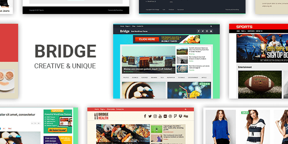 Share theme Bridge bản quyền mythemeshop.com FREE