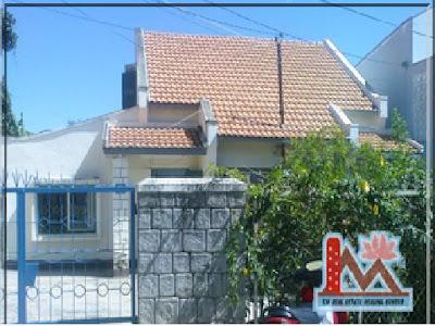 Nhà Phạm Ngọc Thạch - đà lạt