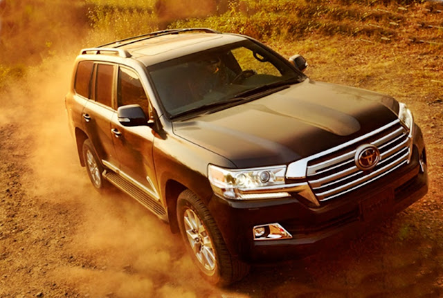 2018 Land Cruiser Highlights Release Date And Price