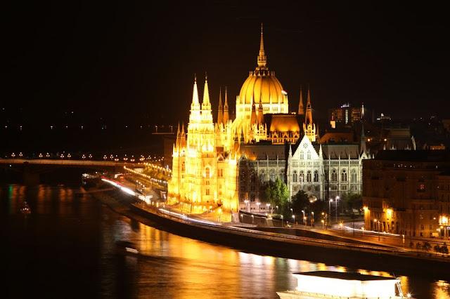 בירת הונגריה