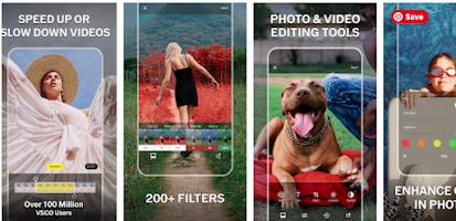 VSCO - Photo & Video Editor