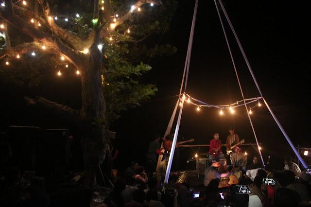 Legsa Fest: Teraseni.com