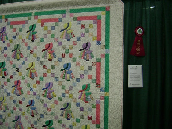 On The Frame With Ceciliaquilts Exquisite Quilting