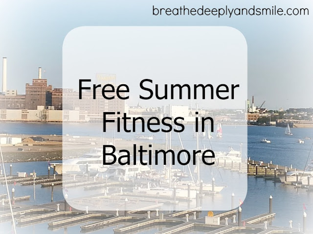 free-summer-fitness-baltimore