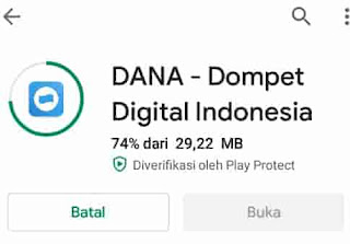 download aplikasi dana