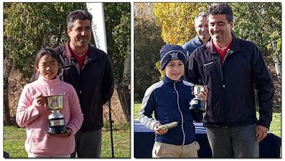 Golf Benjamín Aranjuez