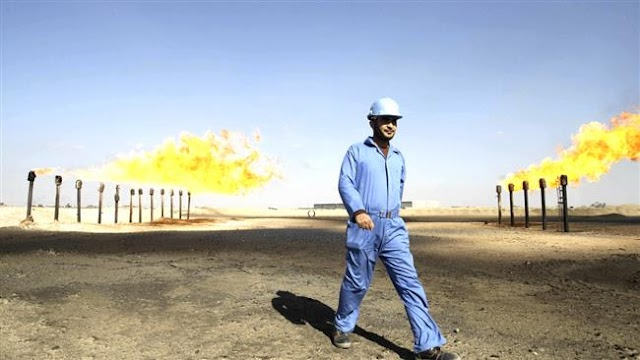IMF expects $500bn revenue loss for Middle East oil producers